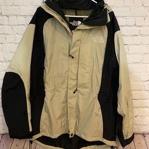 The North Face All Weather Gore Tex Jacket